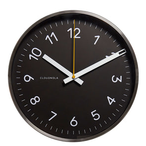 Now Wall Clock