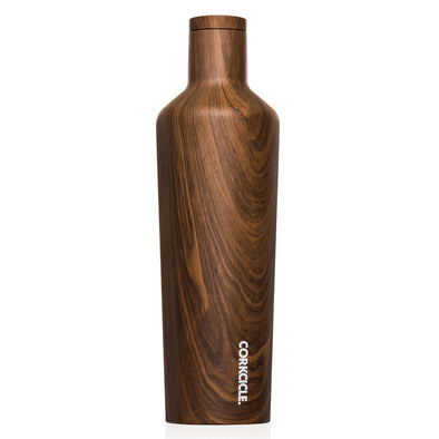 Corkcicle | Walnut Wood Canteens