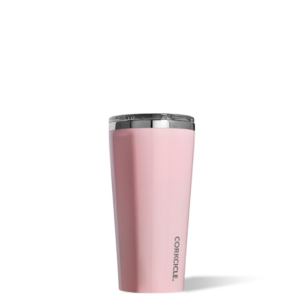 Corkcicle | Rose Quartz Tumblers