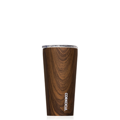 Corkcicle | Walnut Wood Tumblers