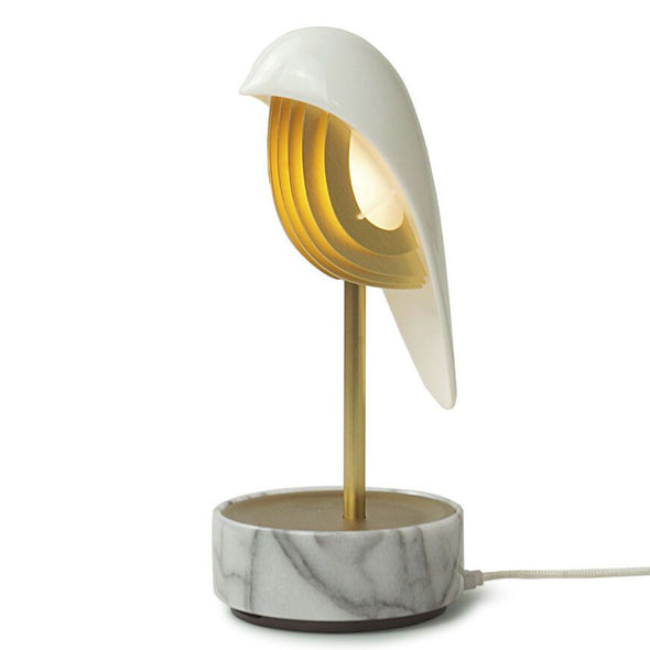 Chirp Alarm Clock + Light