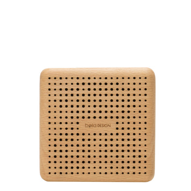 Wood Bluetooth Speakers