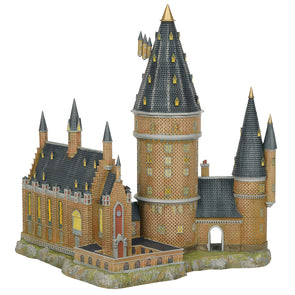 Harry Potter Village | Lit Buildings