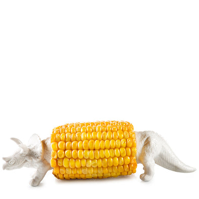 Donkey Products Zoo Pick Corn Cob Holder Rocko  210133