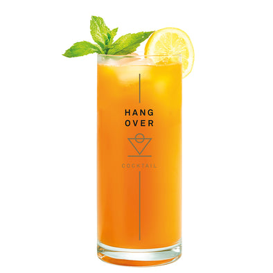 Hangover Cocktail