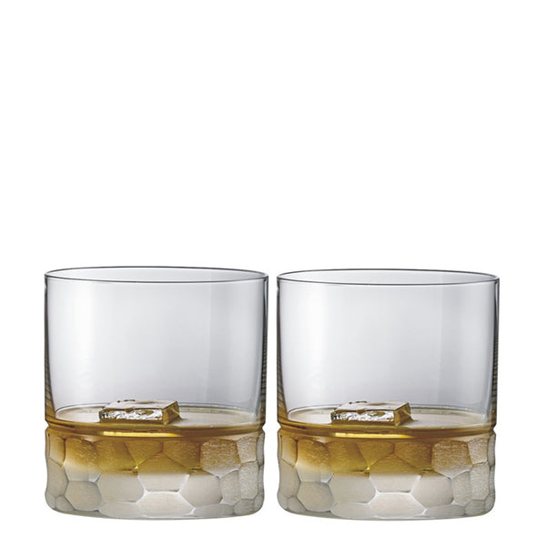 Eisch Hamilton Whiskey Glasses set of 2