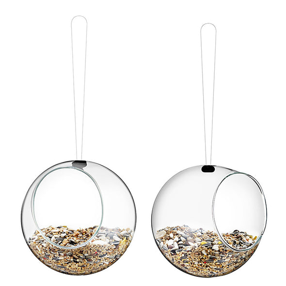Mini Bird Feeders