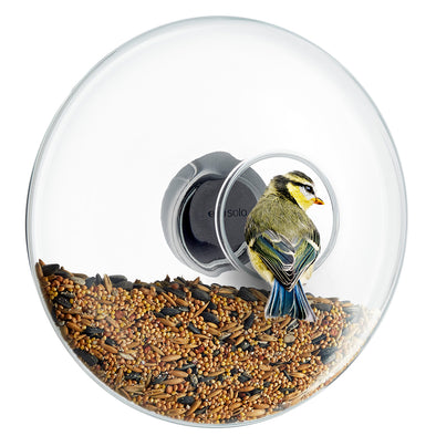 Eva Solo Glass Bird Feeder 571030