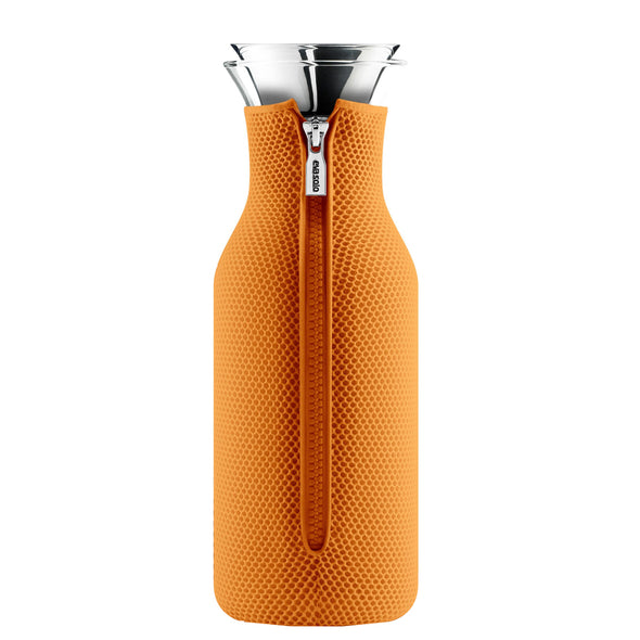 Fridge Carafe with Mesh Cover