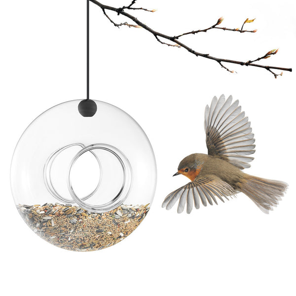 Eva Solo Hanging Bird Feeder 571030