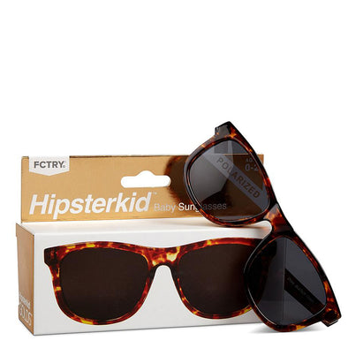 Hipsterkid Baby Sunglasses