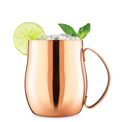 Final Touch Moscow Mule Double Wall MM501
