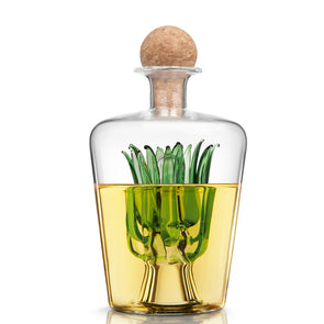 Final Touch Agave Tequila Decanter TQ5301
