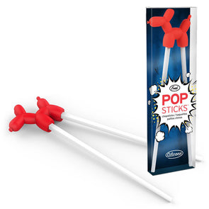 Pop Sticks