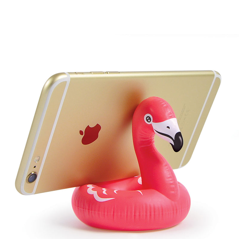 Float On Phone Stand