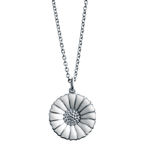 Daisy Collection | Silver