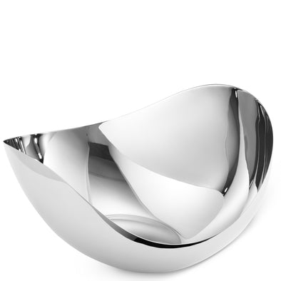 Georg Jensen Bloom Mirror Bowl Large 3586230