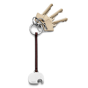 Georg Jensen Elephant Key Ring 3584888