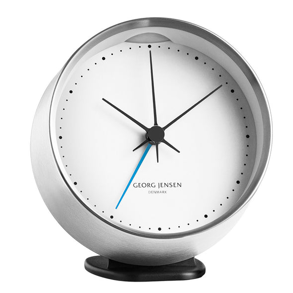 Georg Jensen HK Alarm Clock with Holder 3587585