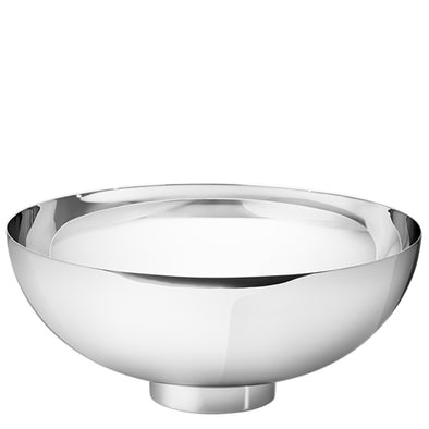 Georg Jensen Ilse Bowl Large Stainless Steel 3586642