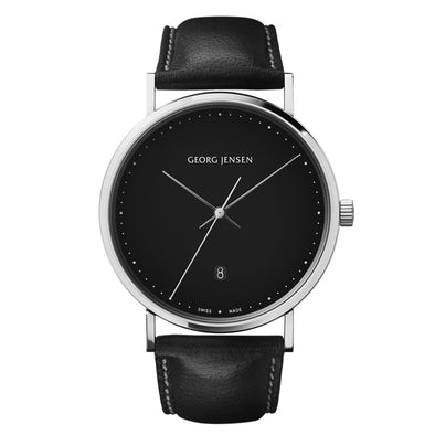 Georg Jensen Koppel Watch 3575711
