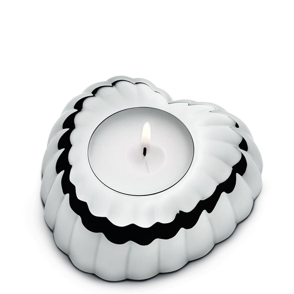 Georg Jensen Legacy Tealight Holder 3401008