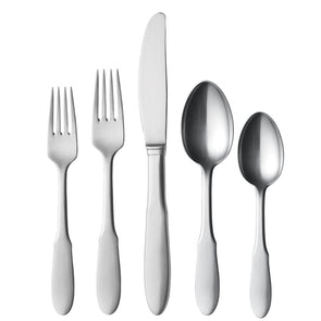 Georg Jensen Mitra 5 piece place setting 3300555
