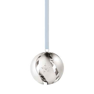 Georg Jensen 2019 Christmas Collectibles