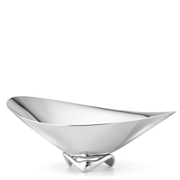 Georg Jensen Wave Bowl 310mm 10009657