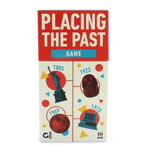 Placing the Past