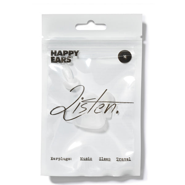 Happy Ears 2.0 Earplugs