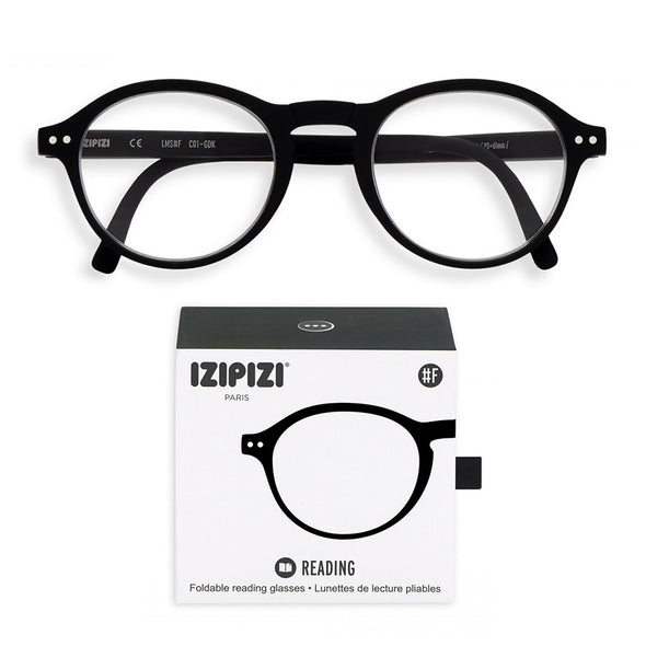 Izipizi Reading Glasses | Collection F