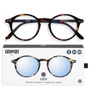 Izipizi Reading Glasses for Screens | Collection D