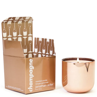 Jonathan Adler Champagne Pop Candle 23020