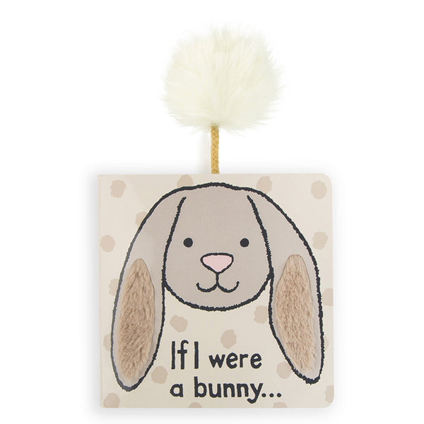 If I were a Bunny...