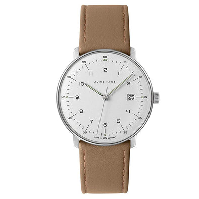Max Bill Quartz Watch | 041/4562.04