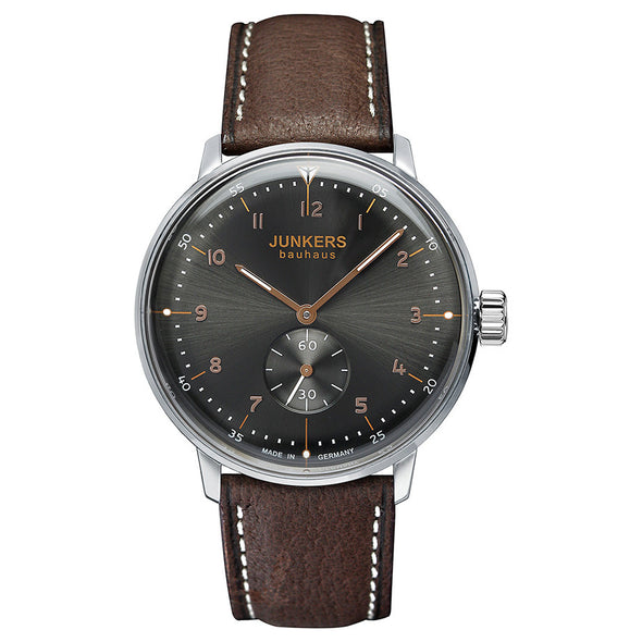 Junkers Bauhaus 6030-2 Watch