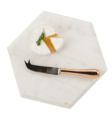 Marble & Slate Serving Boards