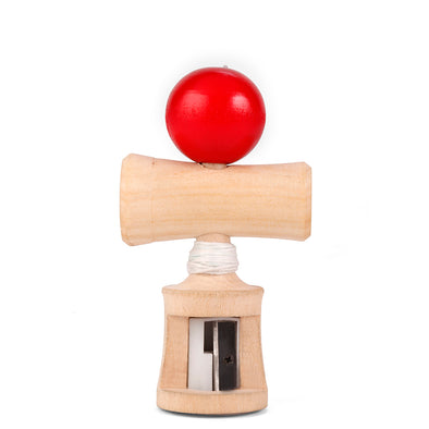 Kendama Pencil Sharpener