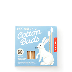Cotton Buds