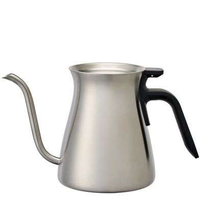 Kinto Pour Over Kettle Brushed Stainless Steel 26802