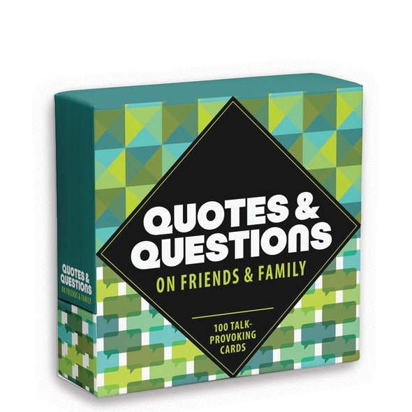 Quotes & Questions Game
