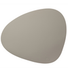 LIND DNA Table Mat Curve Light Grey