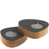 LIND DNA Tealight Holders