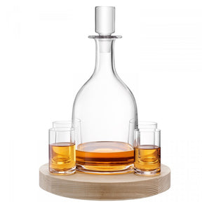 LSA International Lotta Decanter Set LG1051-00-301