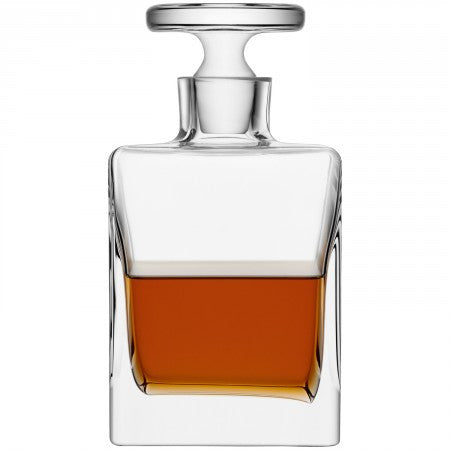 Quad Decanter