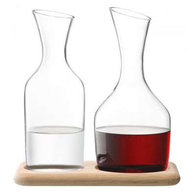 LSA Wine & Water Carafes G1166-00-991