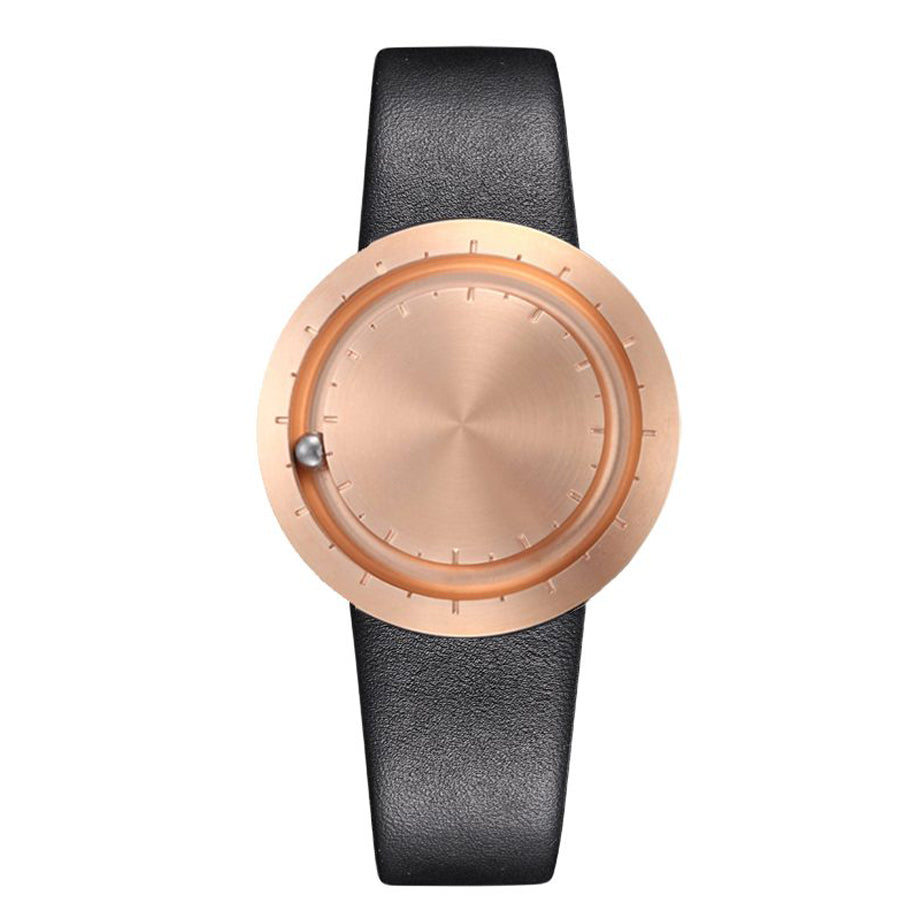 Abacus Watch -