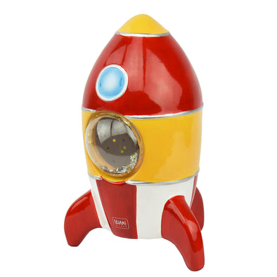 Rocket Coin Bank