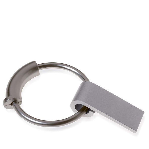 Fine Key Ring & USB Key
